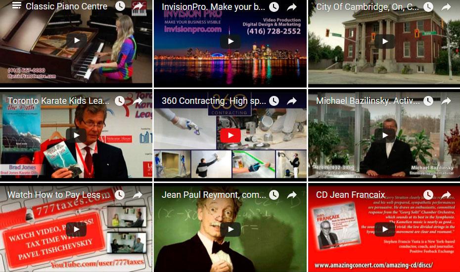 InvisionPro-BusinessVideo