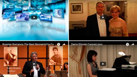 Portfolio: Performances & Events
