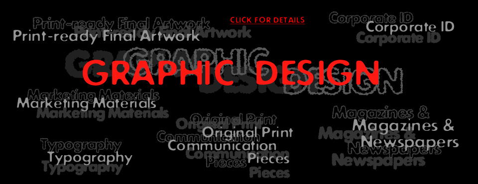 Independent Vision & Production | Graphic Design & Print Production