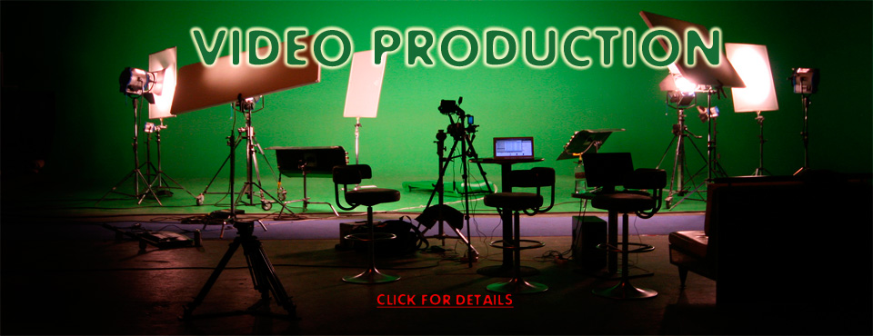 Independent Vision & Production | Video Production